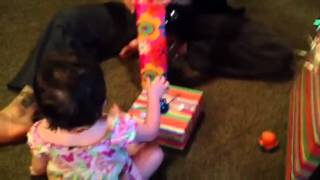 Maila's First Birthday: July 31 2012 Part 1 Thumbnail