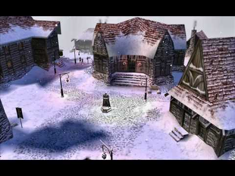 Dungeon Siege Soundtrack 18