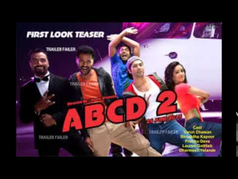 'Sun Saathiya Mahiya' Full Audio Song-ABCD2
