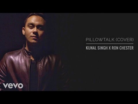 PILLOWTALK | ZAYN (Cover) - Kunal Singh Ft. Ron Chester. | PsychoLab