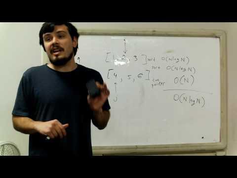 Problem Solving Workshop #21: Algorithms Problems