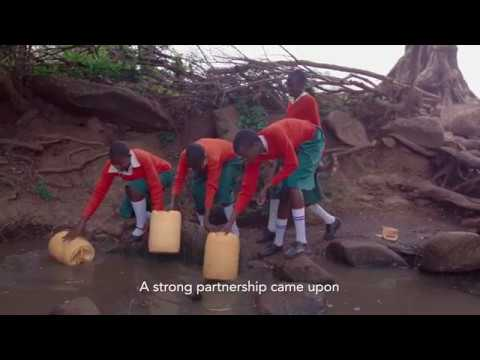 A&K Philanthropy + LifeStraw: Safe Water for Schools Initiative in Kenya
