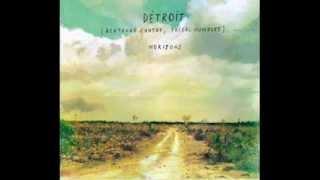Detroit - Le creux de ta main