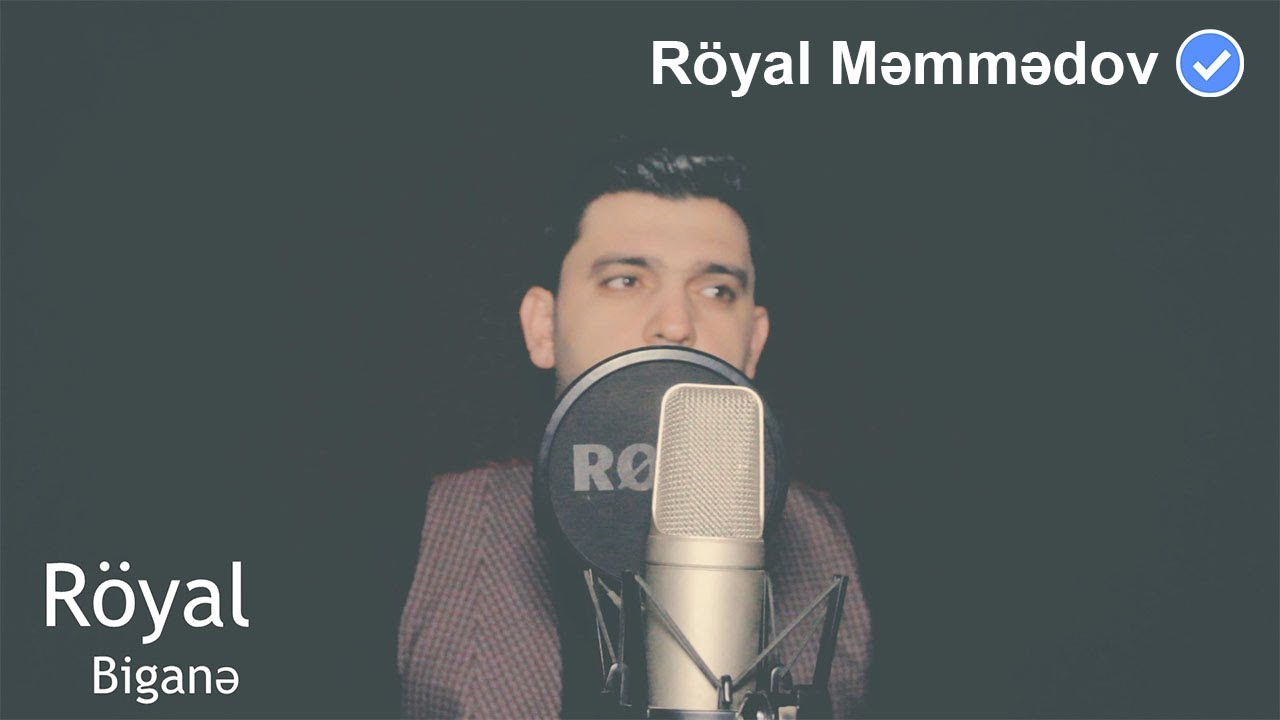 Royal Memmedov - Bigane (2019)
