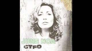 Baixar June Noa - GTFO