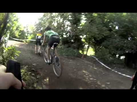 Herne Hill velodrome CX lap 2013