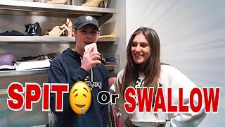 SPIT OR SWALLOW? 💦🔥❤️| Public Interview.mp3