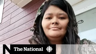 Dying Indigenous woman records slurs uttered by Quebec hospital staff