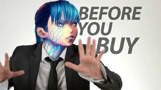 Astral Chain - Before You Buy (Video Game Video Review)