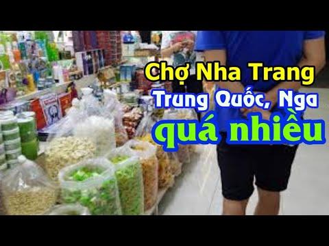 Tại sao Nha Trang toàn khách Trung Quốc và Nga?!?!