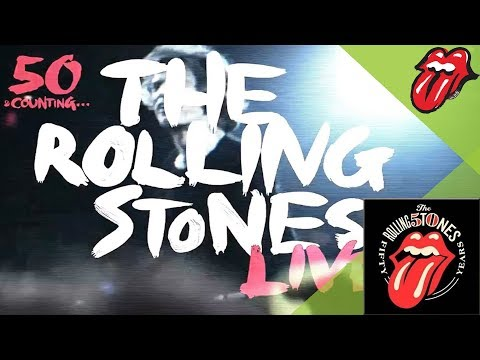 Rolling Stones tickets on sale today! - It