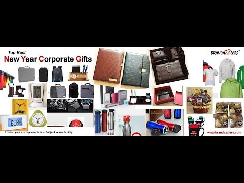 Corporate Gift Ideas - Top 10 best new year corporate gifts ideas for employees, clients, customers