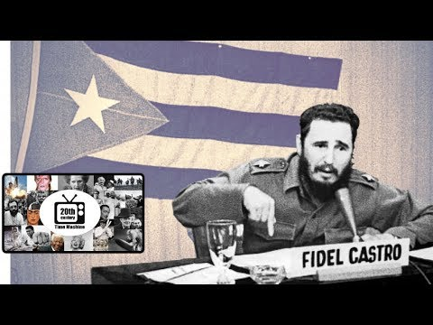 The Bay of Pigs Invasion Against Castro: A Perfect Failure For the U.S.