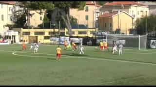 Finale-Viareggio 0-0 Serie D Girone E