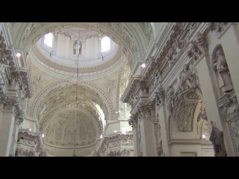 Barocco bianco  lituano