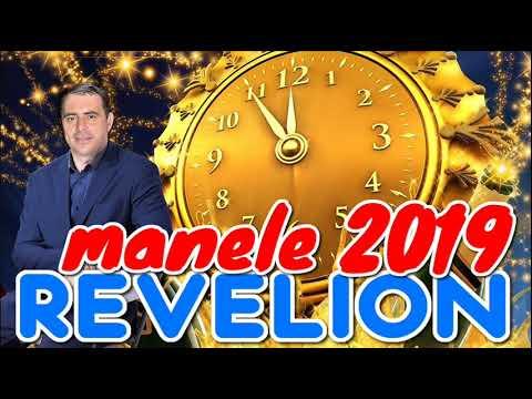 MANELE 2019 DE REVELION COLAJ MANELE DE CHEF CU SORINEL DE LA PLOPENI