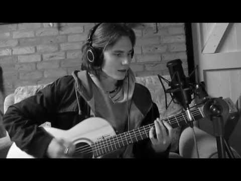Stop, I'm Already Dead - Dax Riggs (Acoustic Cover)