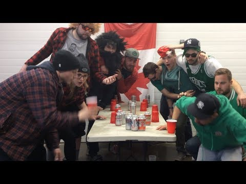 FLIP CUP : THE MOTION PICTURE
