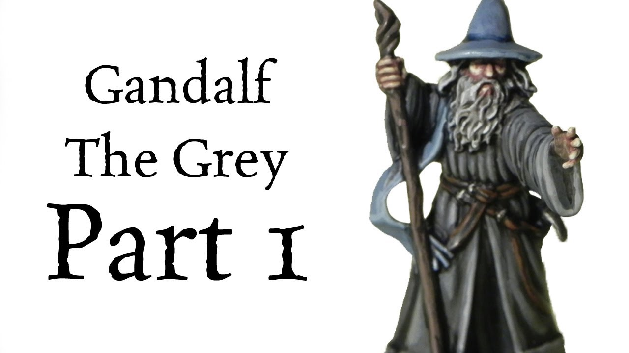 gandalf the gray coloring pages - photo#34
