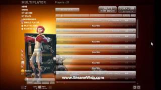 Brawl Busters : GamePlay Video [HD] (EnsaneWeb)