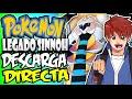 POKEMON LEGADO DE SINNOH   Mejores Hackroms (Descarga Directa)   SpanglishTec.