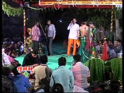 Jay Naklank Nejadhari Ramamandal Green Park Rajkot Part - 13