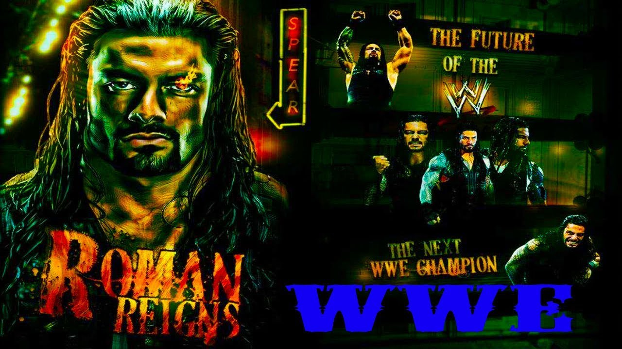 Roman Reigns Photos Roman Reigns Photos Hd Roman Reigns