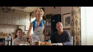 Завтрак у папы - Trailer