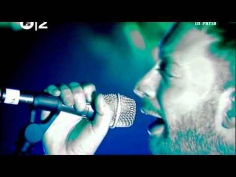 Radiohead - The National Anthem (Español Subs) Live HQ