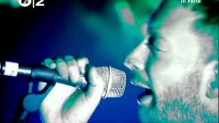Radiohead - The National Anthem (Español Subs) Live HQ