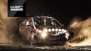 WRC - Dayinsure Wales Rally GB 2018: Preview Clip
