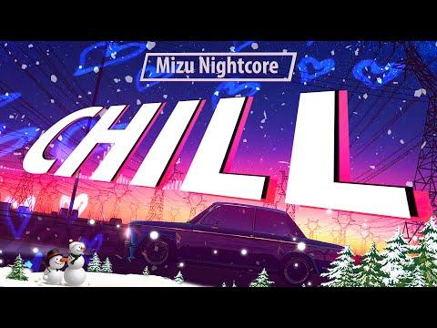 Lofi chill radio - Christmas road trip vibe