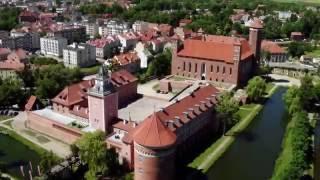 Hotel Krasicki w Lidzbarku Warmińskim