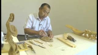 Уроки мастерства - мастер-класс по ремеслам коренных малочисленных народов