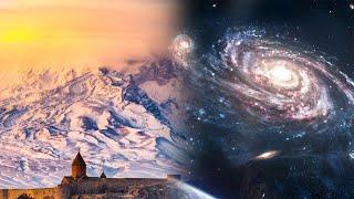 Армения во Вселенной | 4K