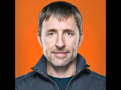 Episode 064 - Dave Asprey - Bulletproof, Biohacking and more (starts 15seconds in)