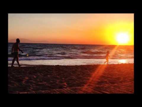 Adrianos Papadeas - Little J (Nikos Diamantopoulos In A Peaceful World Remix)