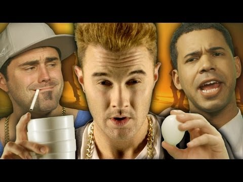 """Justin Bieber - """"Confident"""" PARODY"""