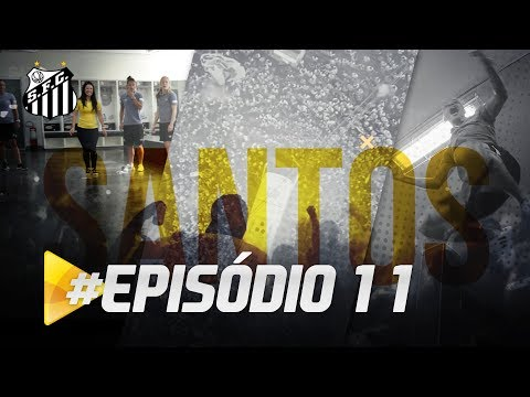 PREMIERE FC: PROGRAMA SANTOS TV – EP. 11