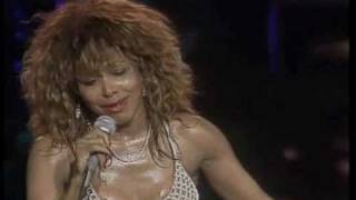 Tina Turner - I don