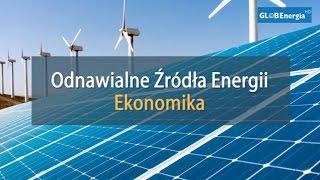 Odnawialne Źródła Energii - ekonomika