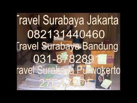 Travel Surabaya Jakarta, Travel Surabaya Bandung, Travel Surabaya Purwokerto, 082131440460