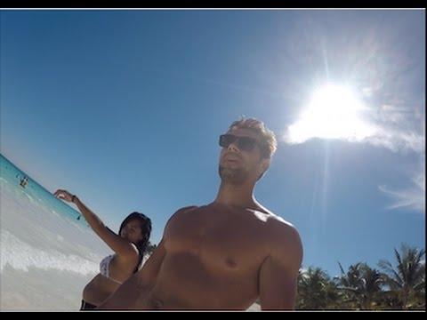 GoPro Vacation - Tulum Mexico - Hero4