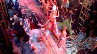 Teatro Oficina - Macumba Antropófaga (02/11/11) - Video 5