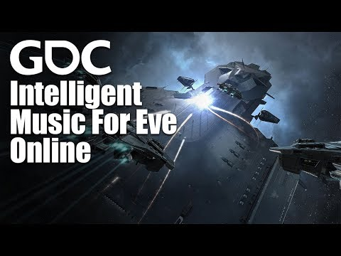 Intelligent Music For Eve Online
