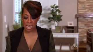 Celebrity Wife Swap (US) | Season 3 Episode 3 | Tichina Arnold / Kelly Packard