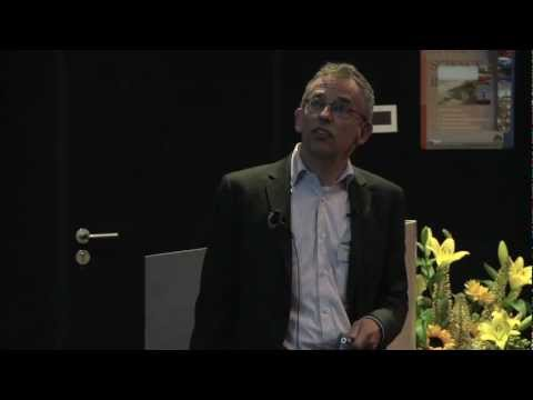 Rens Waters (SRON) - Space research in 21st century