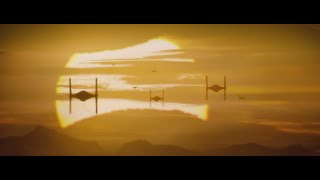 'AWAKENING NOW' (Star Wars 7 meets Apocalypse Now) **Fan Tribute Trailer**