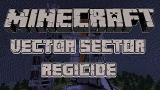 Minecraft | Regicide | Mini Games | Vector Sector | w/ Friends