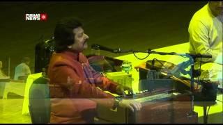 Ghazal Maestro Pankaj Udhas Mesmerises Leicester Audience